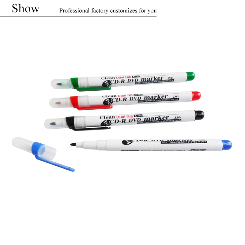 Made In China New Producer  Non-Toxic permanent marker pen
