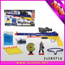 new arrival ectric soft bullet gun toy