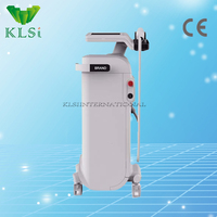 10 pulses-per-second home use diode laser hair removal machine+808nm diode laser skin rejuvenation