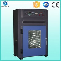 Hot air circulating high temperature drying oven