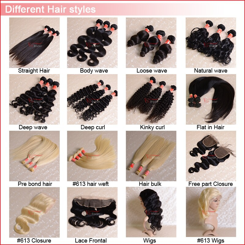 VIP sister hair wholesale best selling Lace Wig brazilian hair silky Straight human Hair full lace Wigs for Black Women