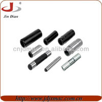 track bush and pin and bushings for Excavator and Bulldozer parts