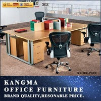 Panels to divide spaces wood veneer pictures of office furniture partitions