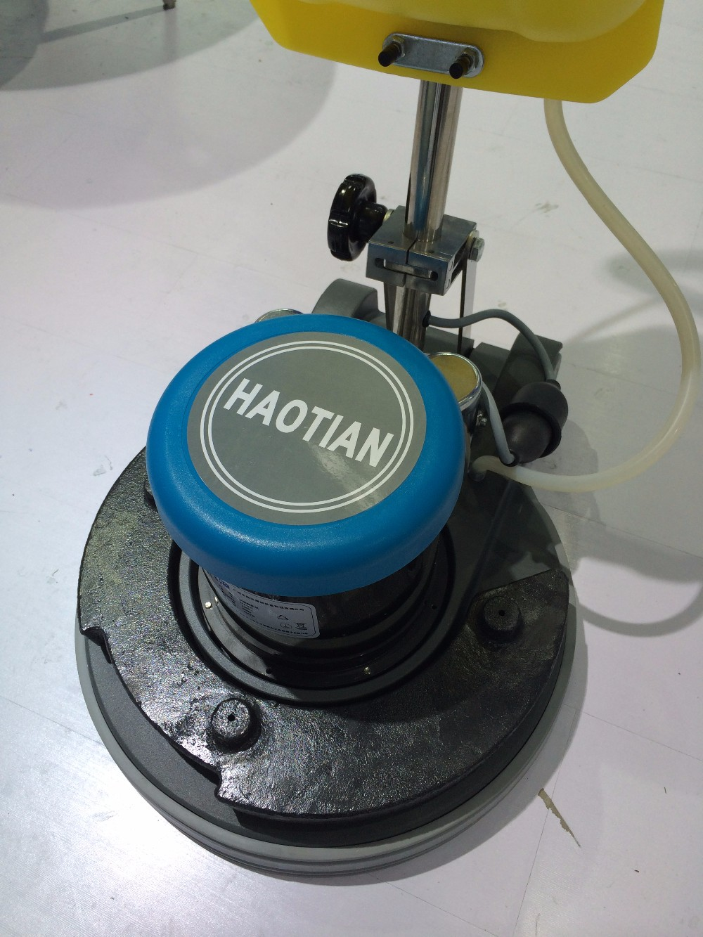 HT-041 HaoTian multifunctional weighted marble floor polishing cleaning machine