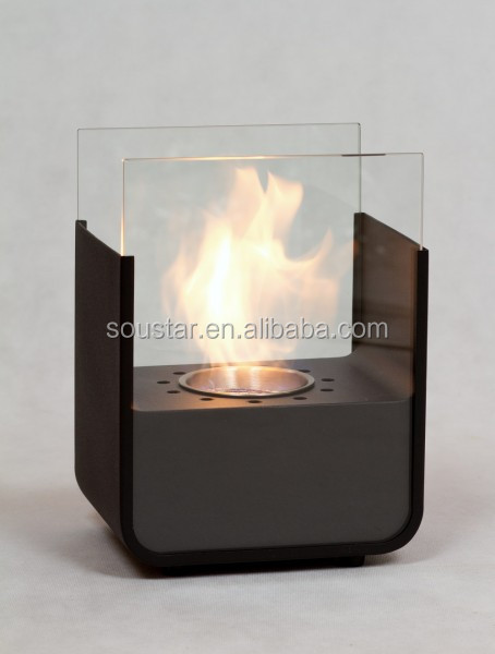 marble and bioethanol charmglow electric fireplace