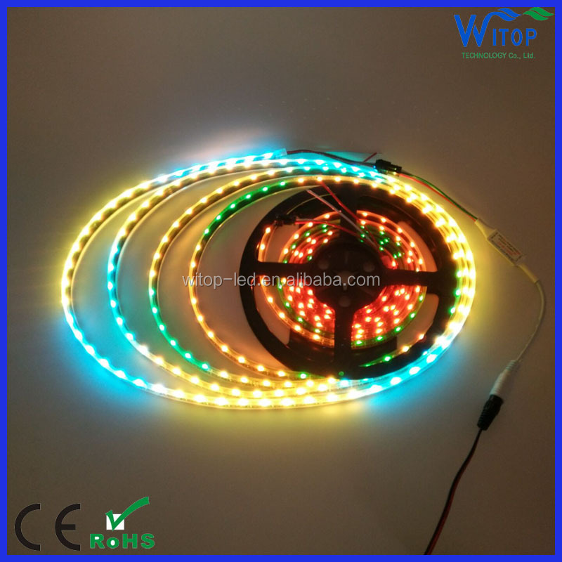 perfect supplier rgb emitting led strip light smd020