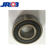 Good quality compressor bearings 99502h with the size 15.875*34.825*11 mm