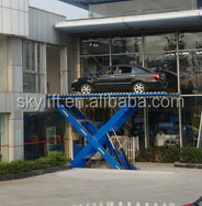 Hot sale !! 5ton hydraulic lift for car wash
