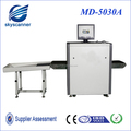 Hot Sale Security Inspection X Ray Baggage Scanner Made in China