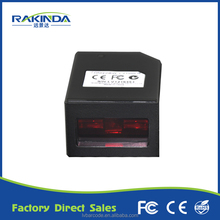 Wholesale price Batch scanner portable industrial infrared bar codes readers for retail store