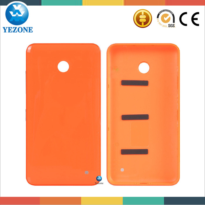 Wholesale Mobile Phone Parts For Nokia Lumia 630 Rear Battery Door ,Colorful Housing Cover For Nokia Lumia 630 Back Cover