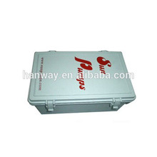 Guangzhou OEM customized die casting aluminum cable junction box