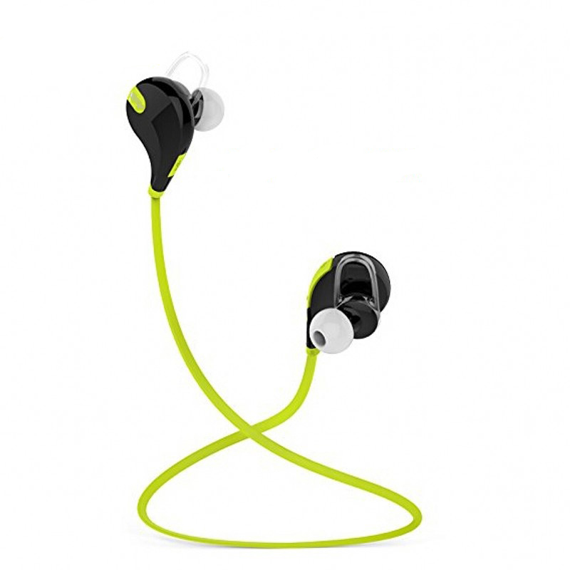 Bluetooth 4.1 Headset Stereo Wireless Sports Earphone Headphones For iPhone Sumsung