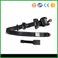 3 point universal automatic safety belt/vehicle safety seat belt