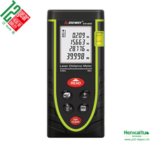 Unit Display M In Ft Laser Rangefinder Sndway Laser Distance Meter 40m 60m 80m 100m