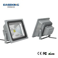 new led stage flood light 50w with CE FCC RoHS SAA approval IP65