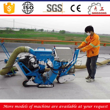 Hot Sale Dustless Used Shot Blaster/Shot Blast Cleaning Machine for Road of Bridge