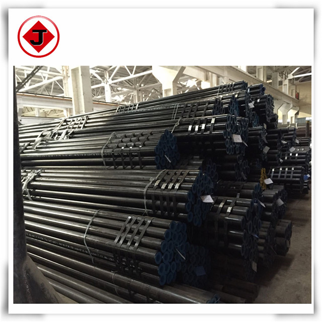 Bangladesh market DIN 17175 Steel Carbon Steel Boiler Pipe, ASTM A106 GR.B Seamless Carbon steel pipe/tube
