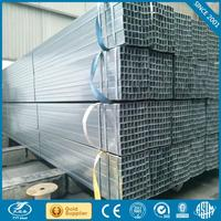 Carbon Steel square hollow tube near by Tianjin port square hollow tube