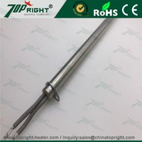 Topright-made 24v Water Cartridge Heater , Heating Element with high quality
