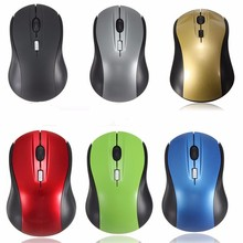 Computer Accessory High Quality 4D High-tech Wireless Mouse