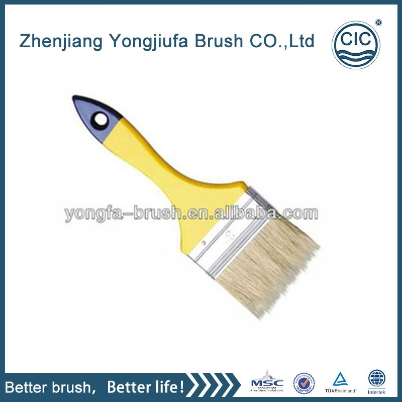 New design paint brush extra long handle for wholesales