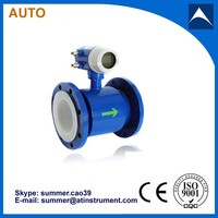 Magnetic Water Flow Meter With High Quality