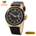 New Arrival Curren Watch Fashion Men Quartz Watch Leather Watch