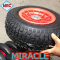 China 6.50-8 pneumatic rubber wheel for beach carts