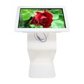 "43"" lcd floor standing indoor multi touch screen horizontal table"