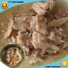 170g canned bonito fish tuna flake in oil best OEM canned tuna fish brands