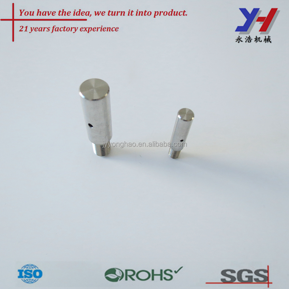 OEM ODM High Quality Custom Stainless Steel Drive Shaft for Field Mower