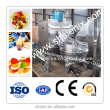 Advanced Technology Automatic Jelly/Gummy Candy Depositing Line