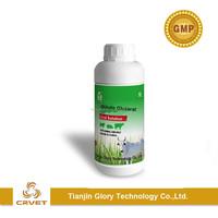Dilute Glutaral Solution 2% Veterinary Disinfectant