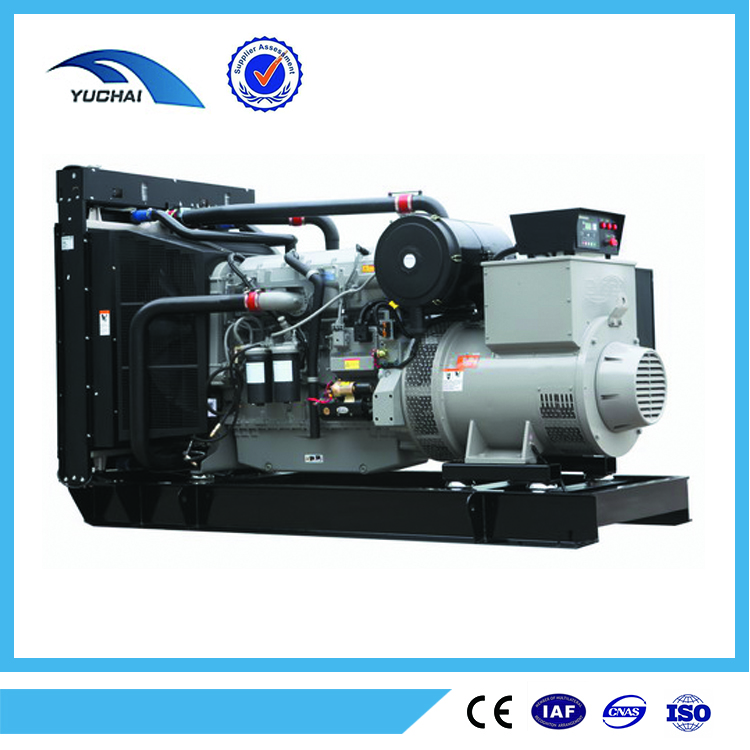 24Kw yuchai diesel generator 30Kva with low price