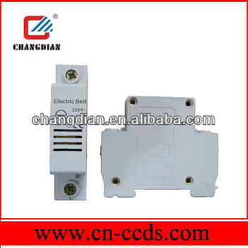 circuit breaker electric bell