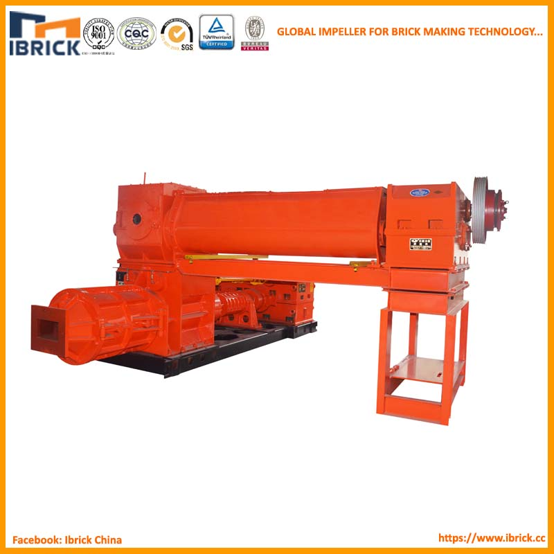 China clay brick machine manufacturer / ibrick company gas fired clay brick tunnel kiln project provider