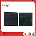Hot Sale Poly Low Price 5.5v 65x65mm Mini Epoxy Solar Cell