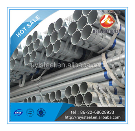 High Quality erw steel welded pipe for sale,large Diameter corrugated galvanized welded steel pipe