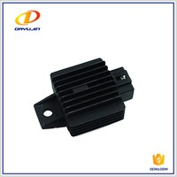DY100 Motorcycle 12v Rectifier Regulator for Honda