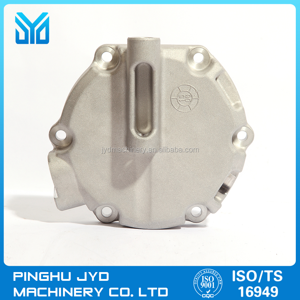 China manufactory supply steel water pump spare parts
