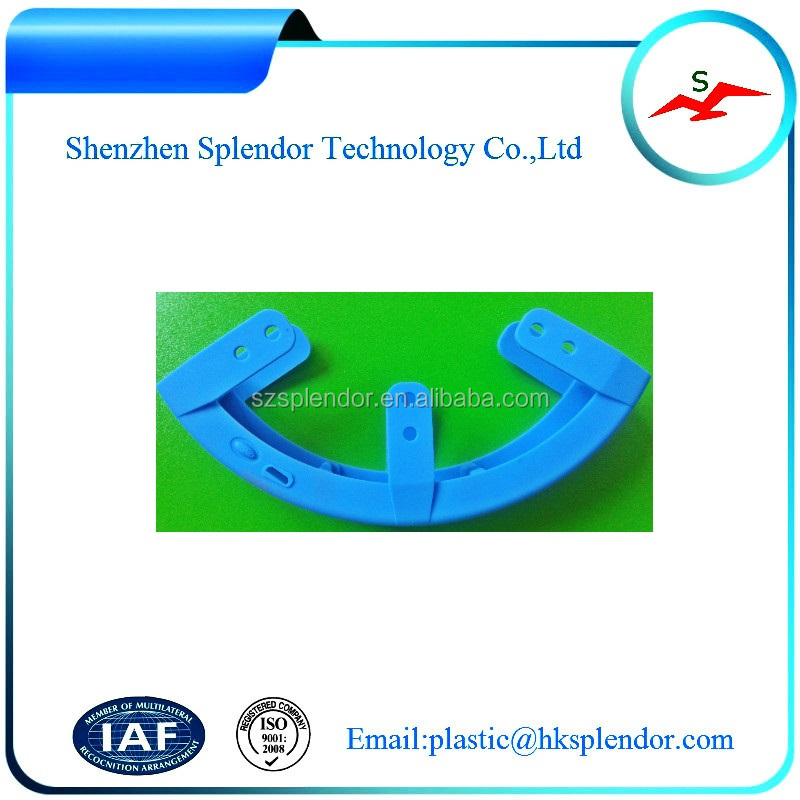 Shenzhen high quality molded silicone rubber part 189427