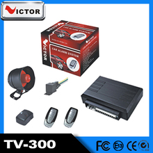 Victor brand or OEM remote engine start touch personal alarms/gps tracking system
