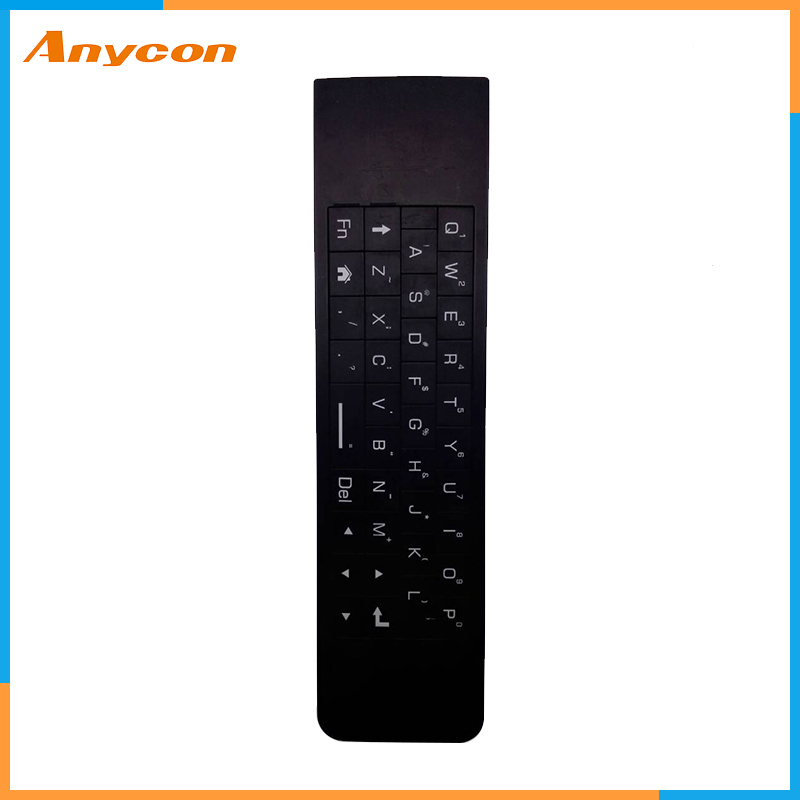 trending products 2017 home Intelligent voice remote control for aiwa tv