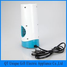 Office Stationery Heater Fan Parts With Remote Thermostat Control