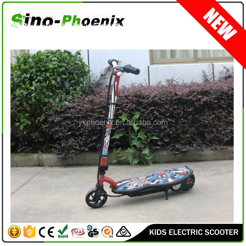 2 wheel electric standing scooter(PN-ES8005 )