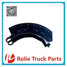 65423 Trailor, Fruehauf and Smb heavy duty lorry oem 6504787A M006093 truck auto parts drum brake pads lathe