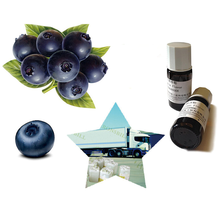 Good quality Best sale food grade Liquid Blueberry Essence