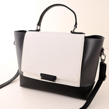 W70148G 2015 newest pictures fashion designer ladies handbag manufacturers pattern learther handbags