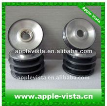 high quality customized Pulley/sheaves/v belt pulley